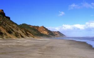 Bayleys Beach