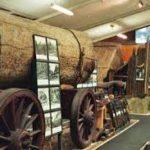 Kauri Industry Displays